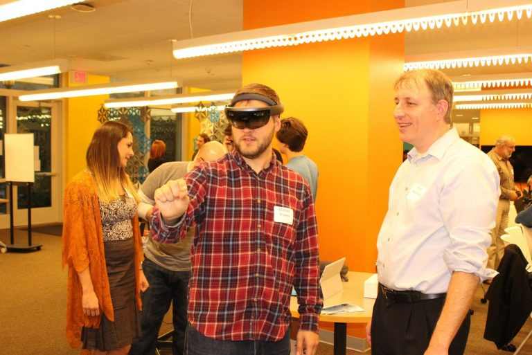 GEW-student-moynihan-augmented-reality