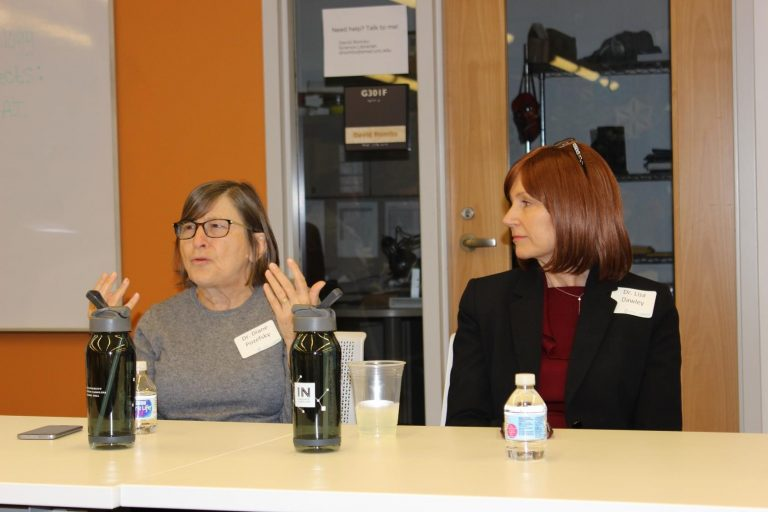 diane-pozefsky-lisa-dawley-GEW-panel