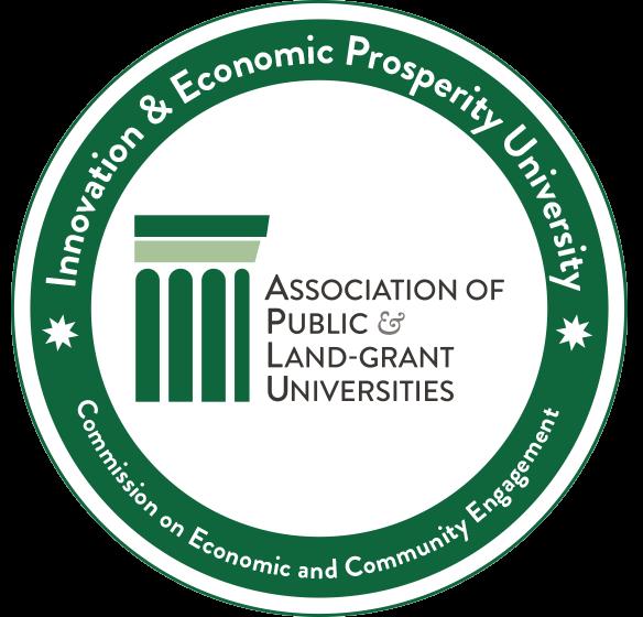 IEP Designation Logo