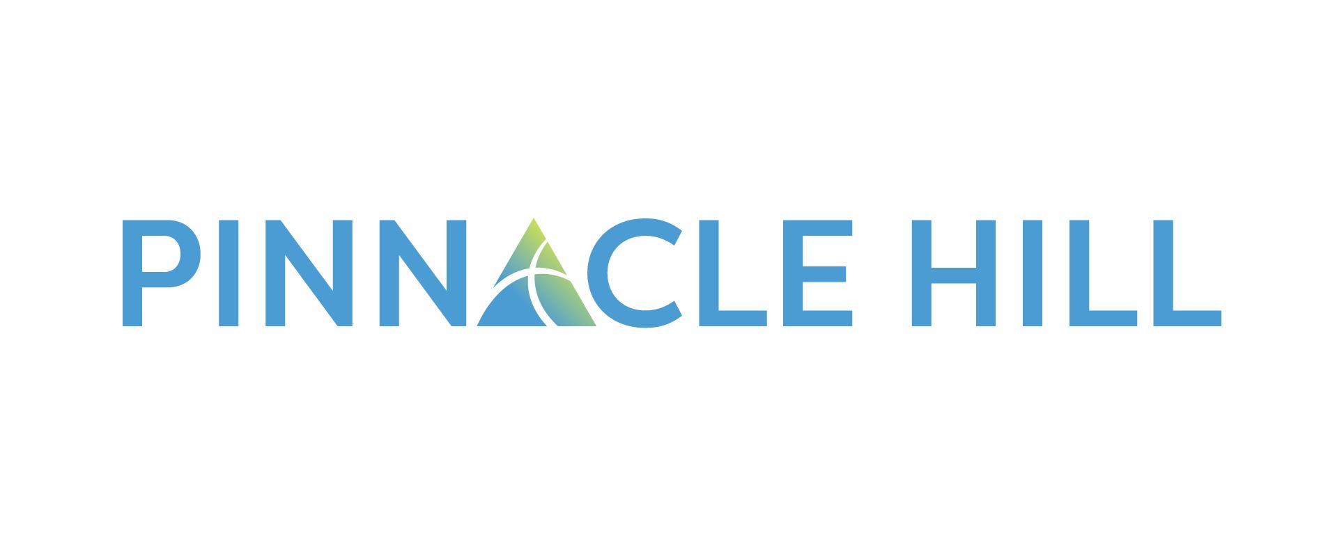 Pinnacle Hill Logo Full Color