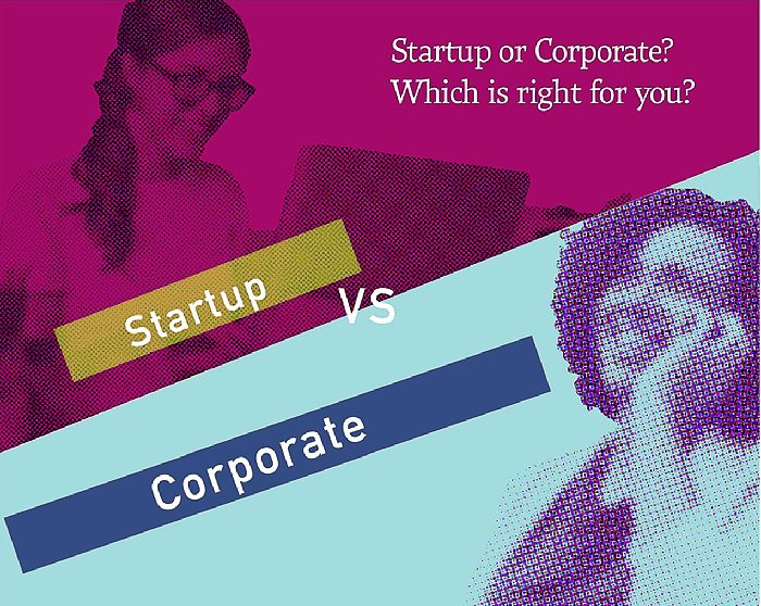 infographic-startup-corporate