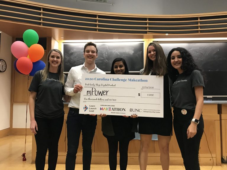 mPower (Best Early-Stage Digital Product): A social venture designed to improve health literacy and restore agency by making health information more accessible