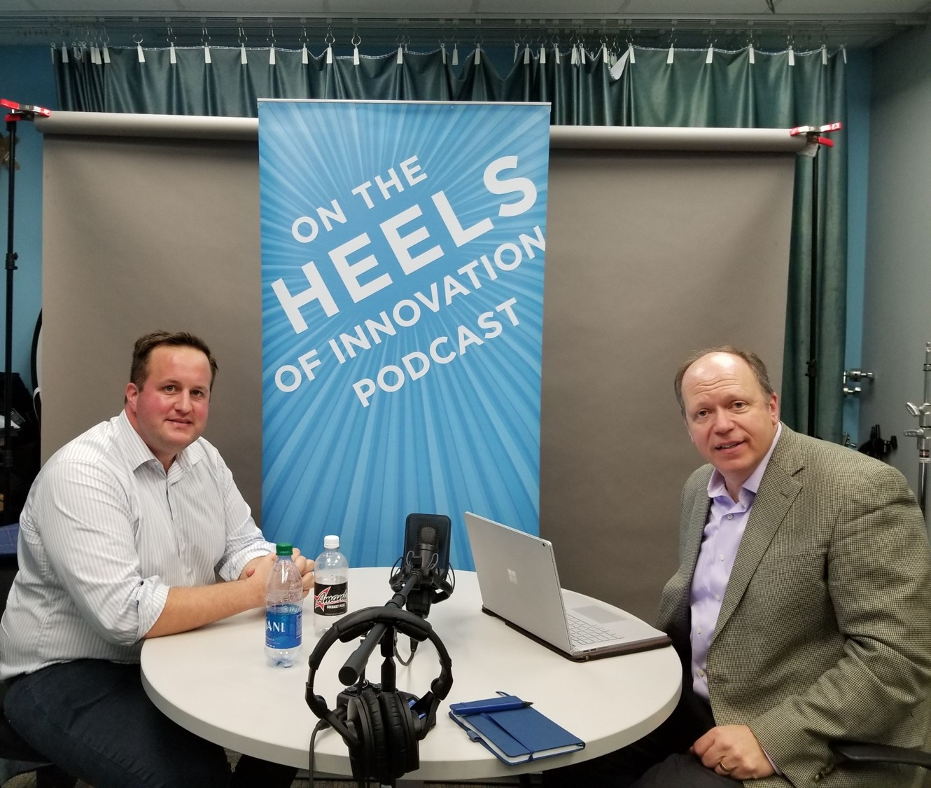 nick-black-podcast-on-heels-of-innovation
