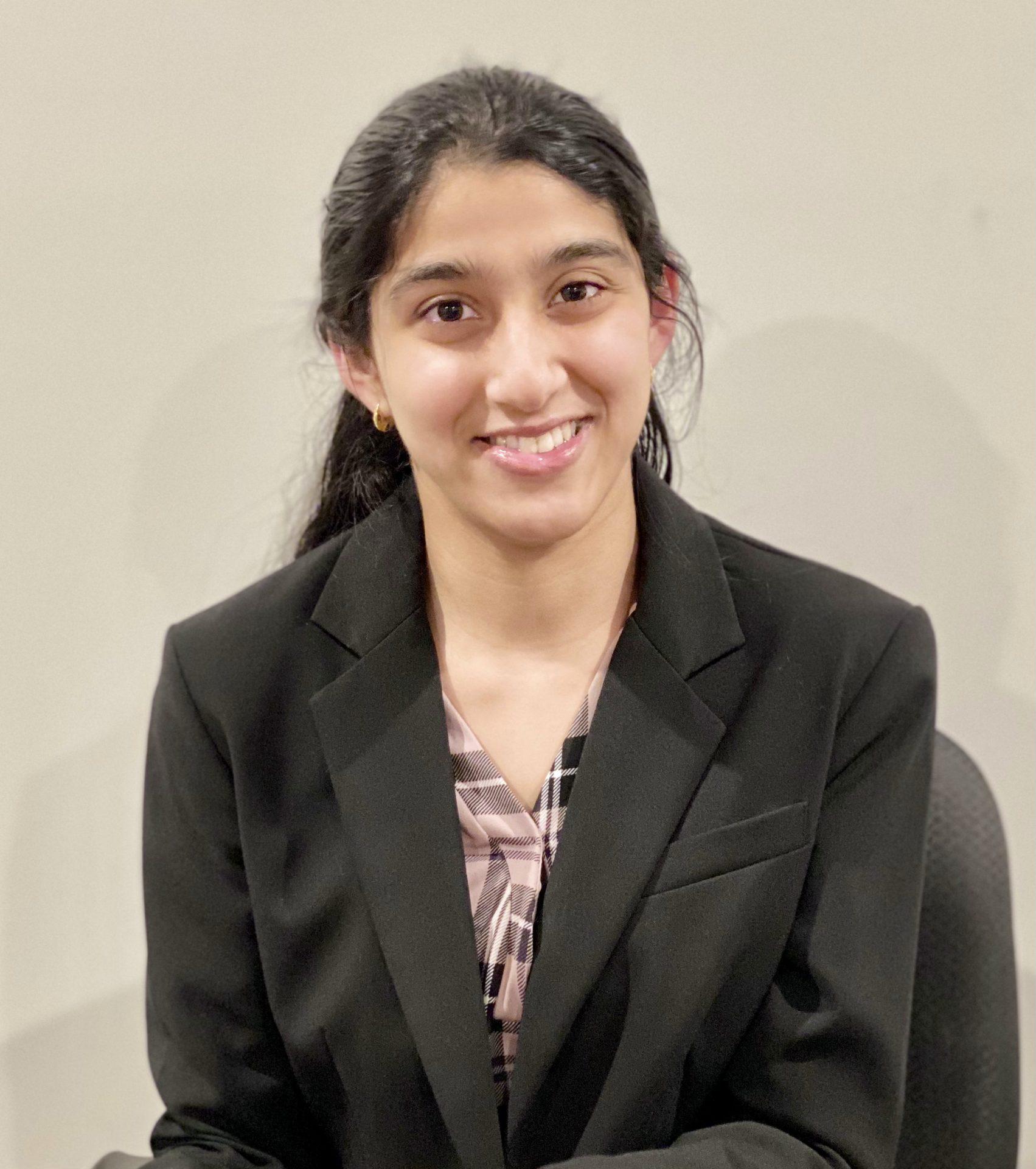 Amrutha Nandam Profile Picture