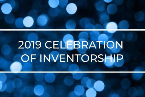 2019 Celebration of Inventorship