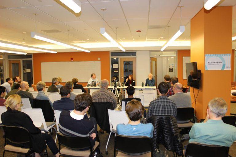 GEW-panel-audiences
