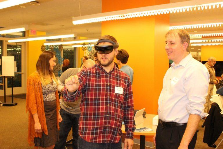 GEW-student-moynihan-augmented-reality