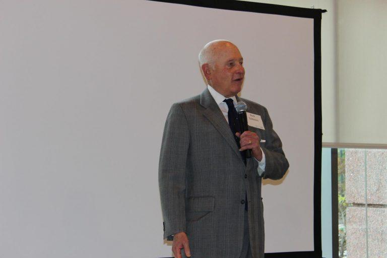 Buck Goldstein (Department of Economics)