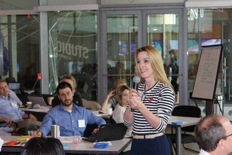 Dana McMahan (School of Media and Journalism)